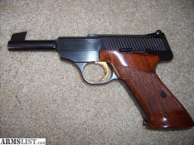 ARMSLIST For Sale Browning Belgium Challenger 22