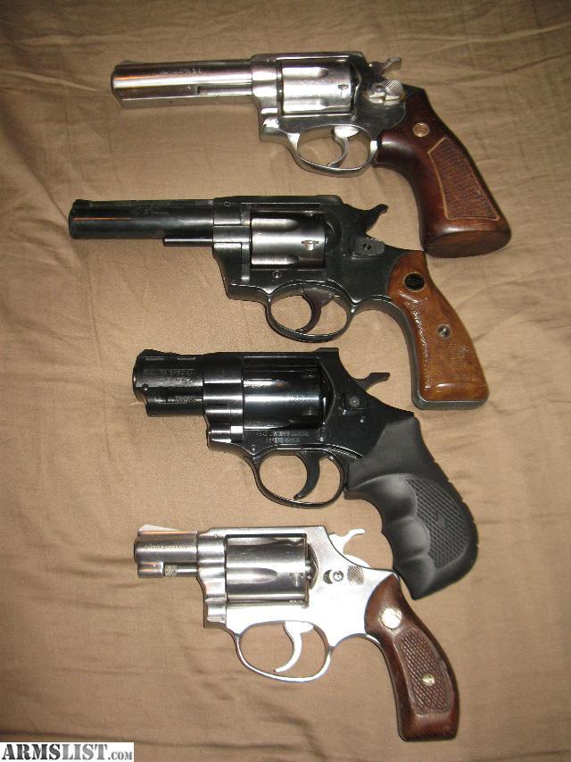 ARMSLIST - For Sale: Smith & Wesson Model 60 J Frame 1980\'s (firing ...