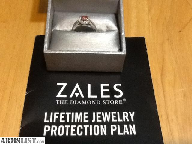 armslist for sale trade zales 14 k 3 4ctw ring