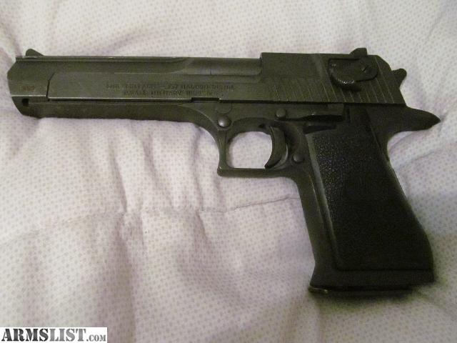 ARMSLIST - For Sale: Desert Eagle .357 Magnum