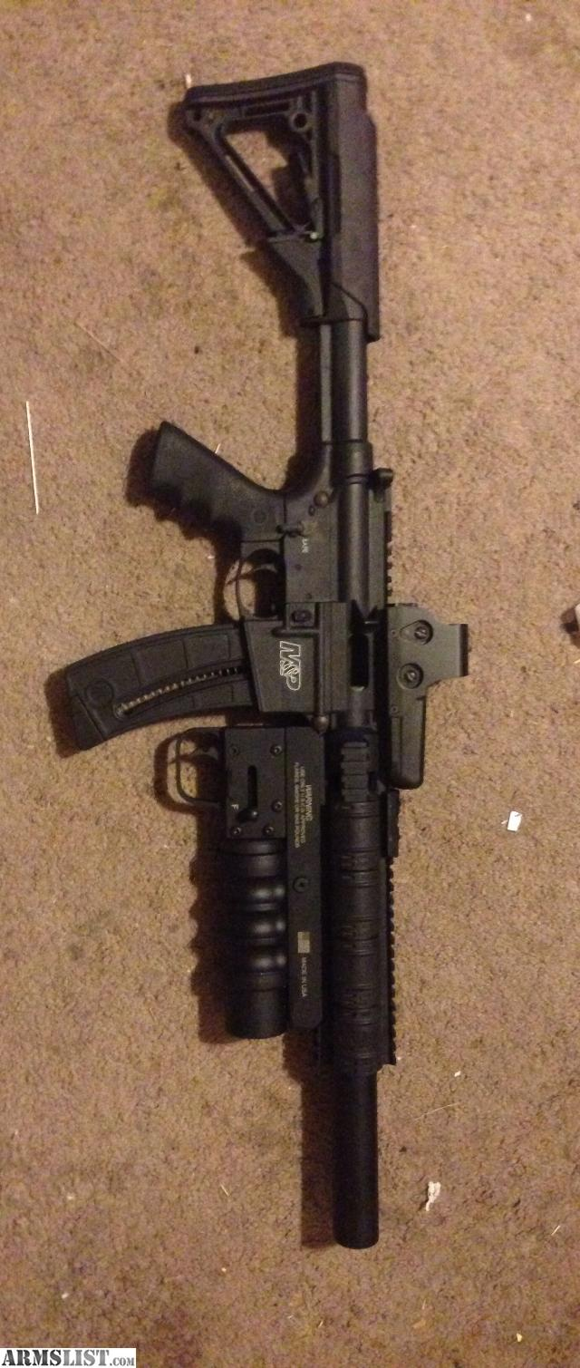 Armslist For Sale Trade 37mm Launcher Havoc 9in