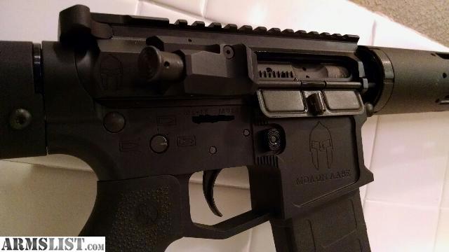 AR-15/10 Lower