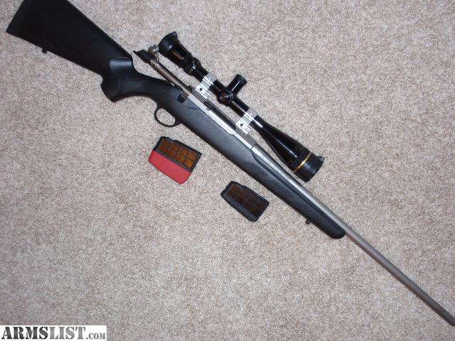Tikka 204 Images - Reverse Search