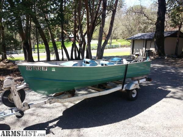 armslist for sale trade 1962 mirror craft 14ft fishing