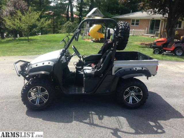 armslist for sale 2008 yamaha rhino 700 fi 4x4 special edition silver. Black Bedroom Furniture Sets. Home Design Ideas
