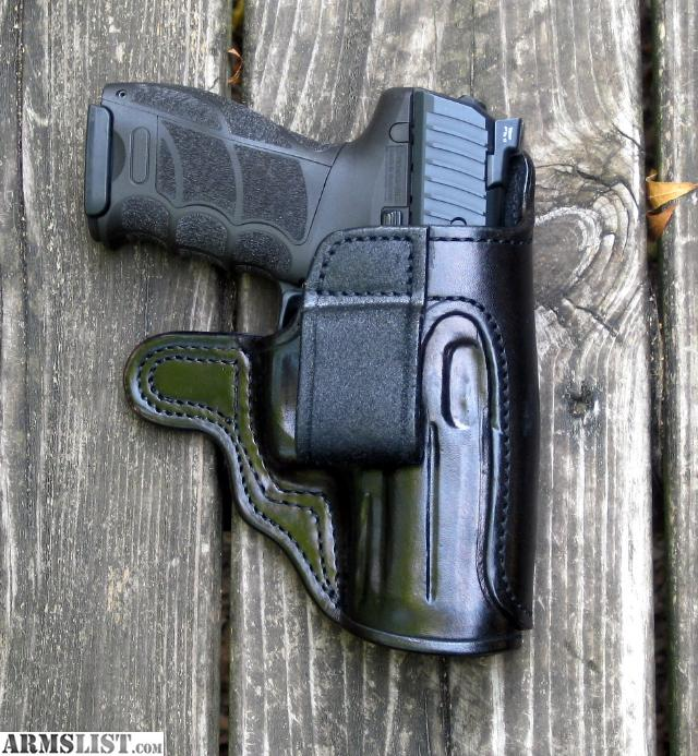 For Sale: Desbiens Gun Leather AIWB #4 Holster