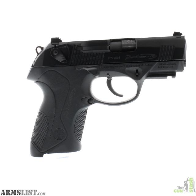 Beretta Px4 Storm 40 S W Compact Semiautomatic Pistol: For Sale/Trade: Beretta PX4 Storm Compact