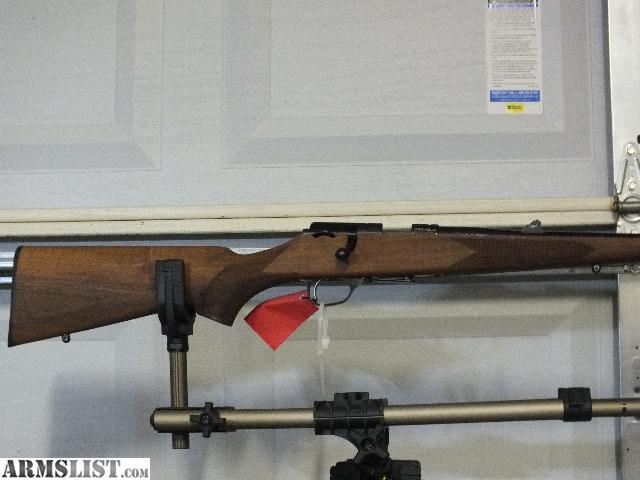 zastava cz99 precision .22 bolt-action rifle