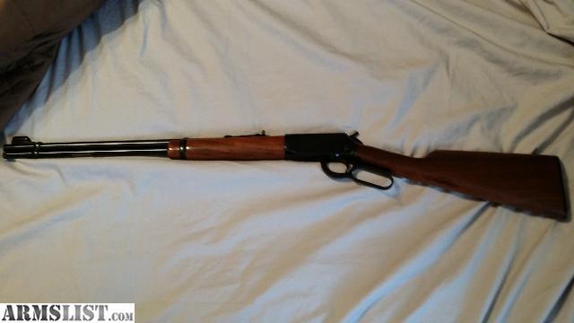 Winchester 9422 date of manufacture Archive - Calgunsnet