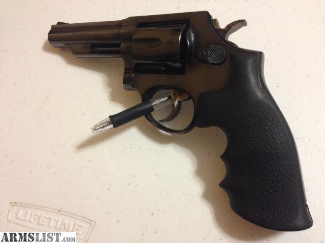 ARMSLIST - For Sale/Trade: Taurus MODEL 65 .357 MAG ...
