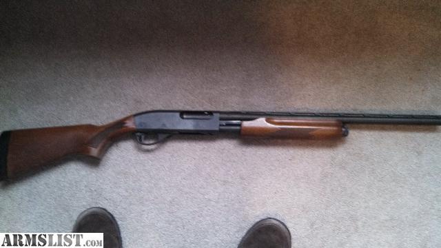 ARMSLIST - For Sale: Remington 870 Express Youth 20 Gauge