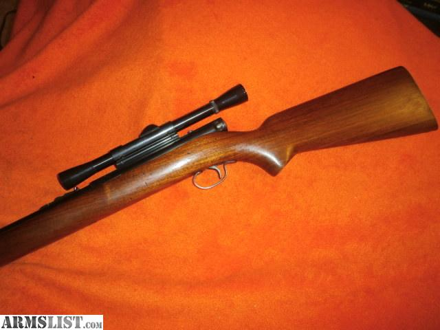 winchester model 74 owners manual