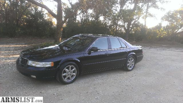 armslist for sale trade 2001 cadillac sts. Cars Review. Best American Auto & Cars Review