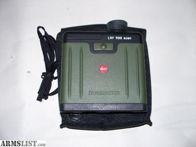 leica rangemaster lrf 900 scan manual