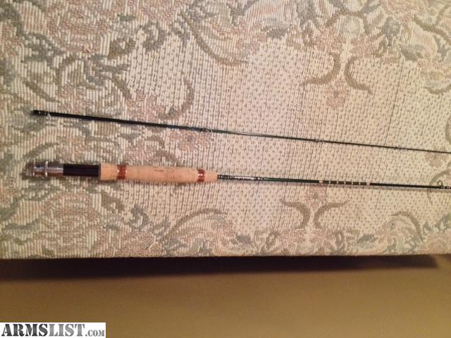 Armslist for sale fly rods for sale st croix and for Fly fishing rods for sale