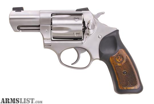 Armslist for sale new ruger sp101 wiley clapp edition 357 mag