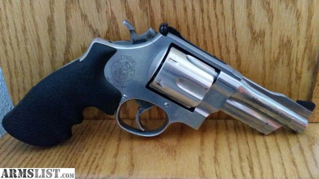 For Sale: Smith And Wesson 625-6 45 Colt
