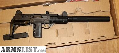 Uzi Rifle 22lr Related Keywords & Suggestions - Uzi Rifle 22lr Long