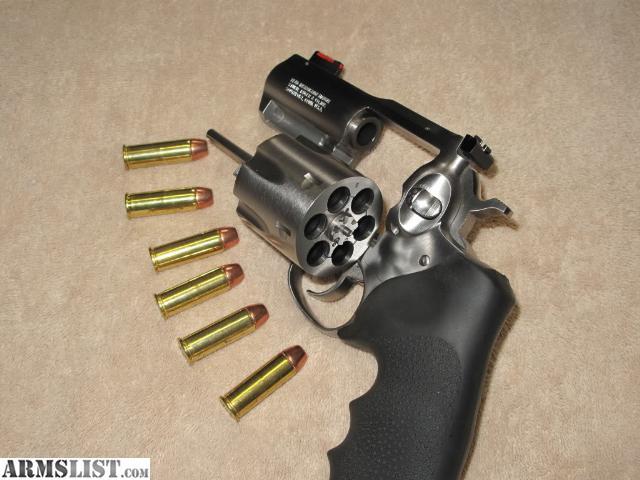 Armslist For Trade Ruger Alaskan 44mag For Trade