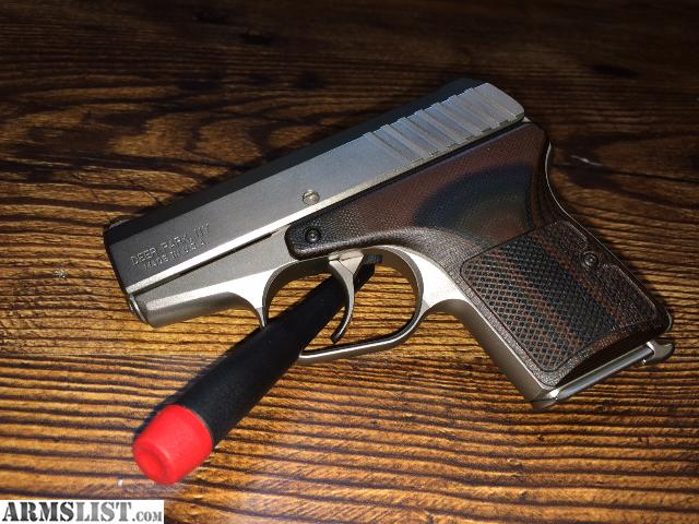 ARMSLIST - For Sale: Rohrbaugh R9 (Robar NP3 Finish)