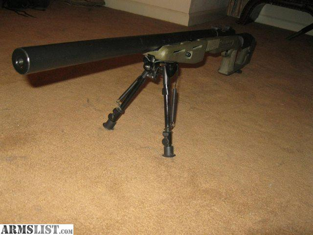 Armslist For Sale Winchester Model 70 Tactical Target