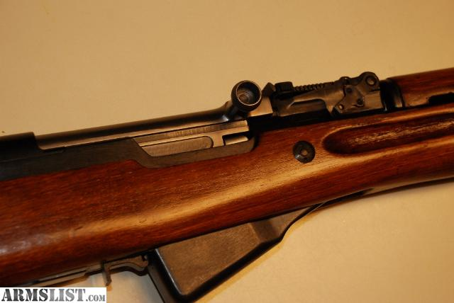 Finding Your Norinco SKS Production Date