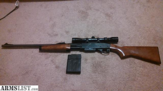 ARMSLIST - For Sale: Remington Model 76 Sportsman .30-06 ...