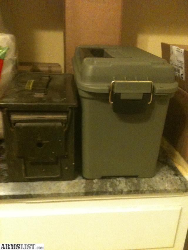 2 extra large ammo dry boxes cost $15 at Cabelas plus shipping. They are brand new I just got a more than I needed. I will take $15 each and no less ... & ARMSLIST - For Sale: 2 Jumbo Ammo / Dry Storage Boxes Brand New Aboutintivar.Com