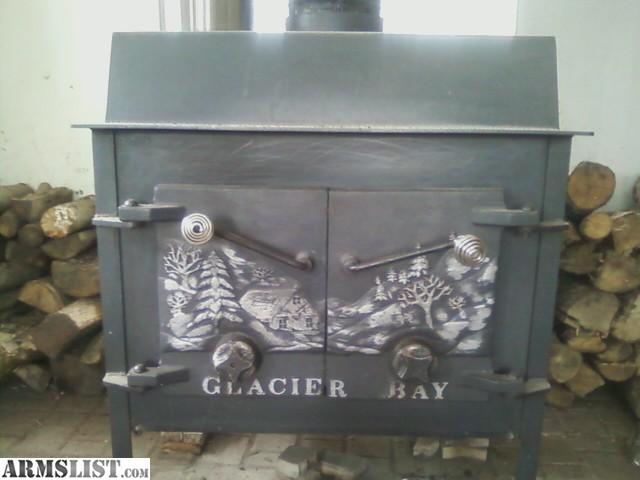 ARMSLIST - For Sale: Wood Stove