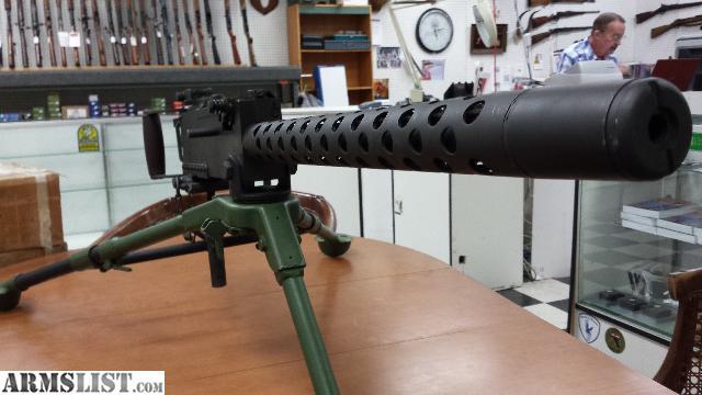1919 machine gun for sale