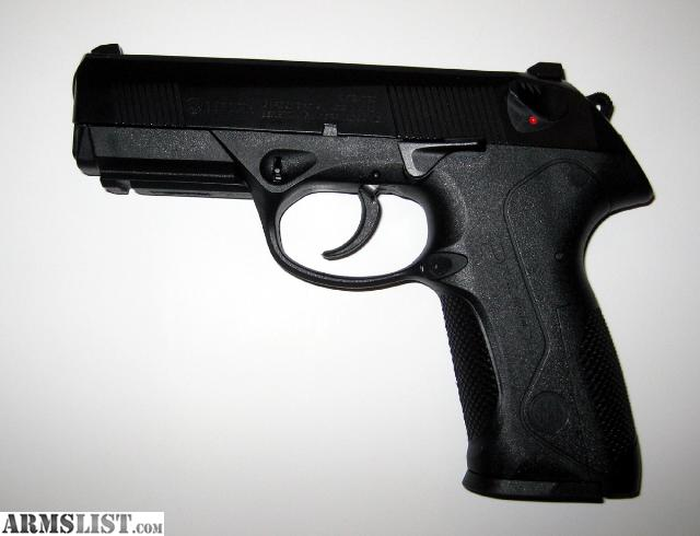 armslist for sale beretta px4 storm 9mm full size