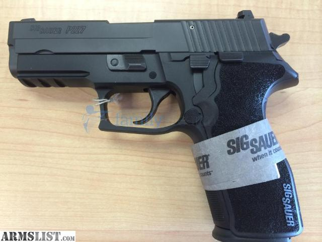 Sig P227 Carry ? - SIG Talk