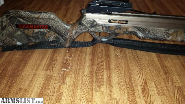 Armslist For Sale Crossbow