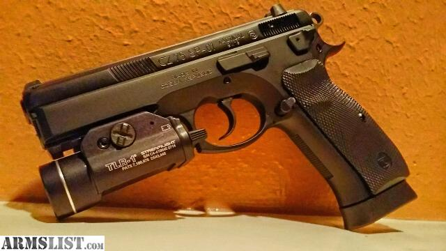 how to clean cz 75 sp 01