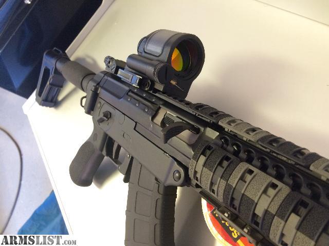 Armslist For Sale Trijicon Srs