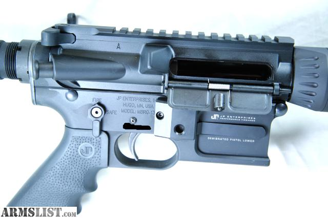 armslist for sale jp enterprises gmr rare 9mm