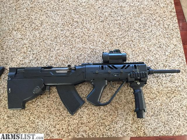 Tactical Bullpup Images - Reverse Search