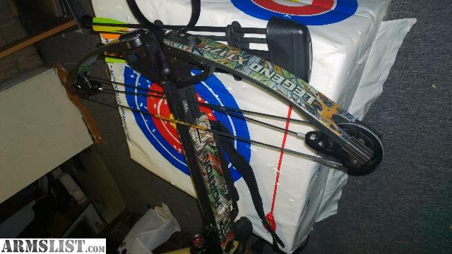 "41 3//4/"" Horton Legend XT 175 Crossbow String Bowstring STO60 41.75"