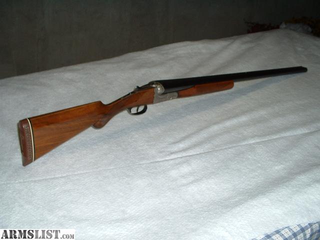 For sale 10 gauge double barrel listed in shotguns save to favorites