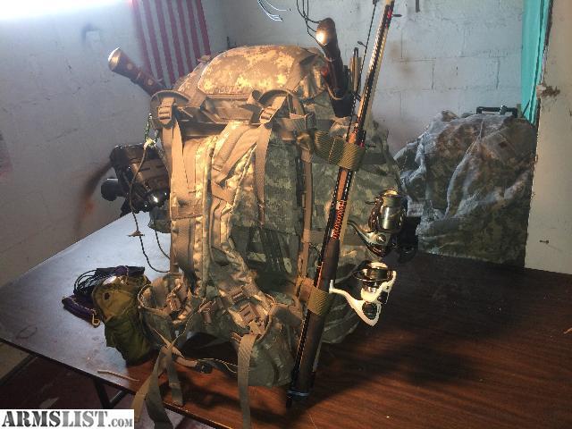 Armslist For Sale Official Us Military Surplus Acu