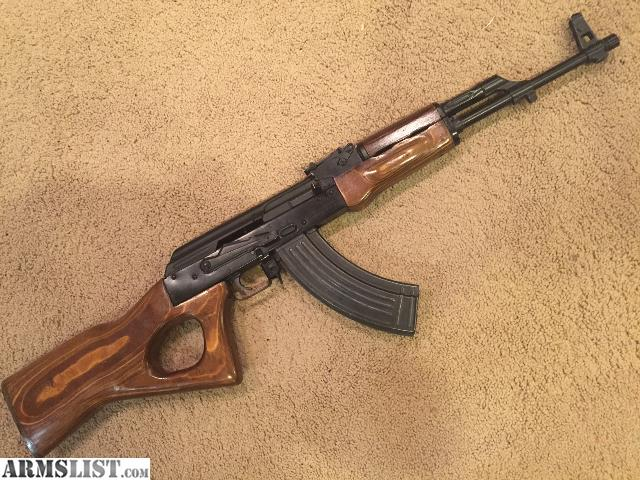 Armslist for sale maadi ak 47 made in egypt egyptian made maadi ak 47 762x39 includes one 30 round mag bill of sale text redacted thecheapjerseys Gallery