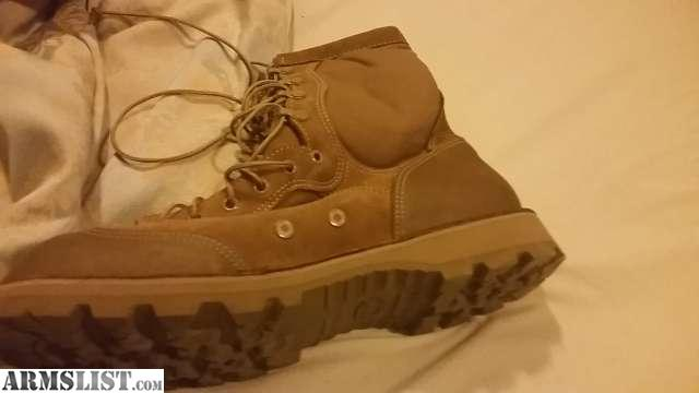 ARMSLIST - For Sale: DANNER RAT BOOTS
