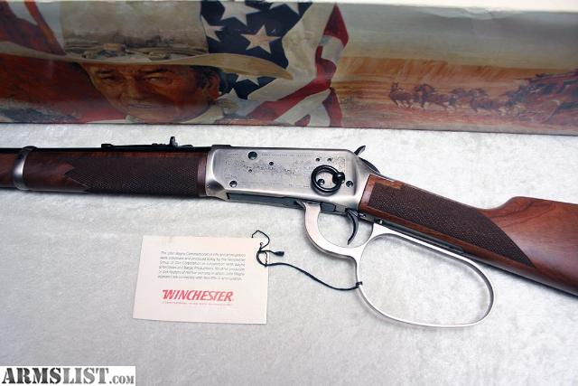 Winchester 94 32 ws key generator