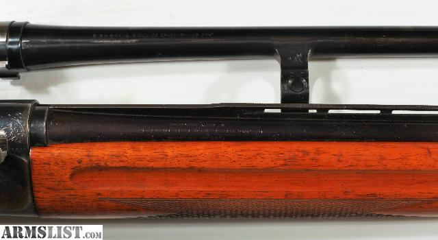 Browning shotgun age by
