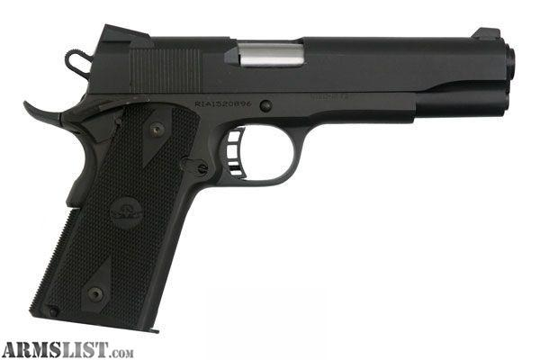 Rock Island Armory Tactical  Fs