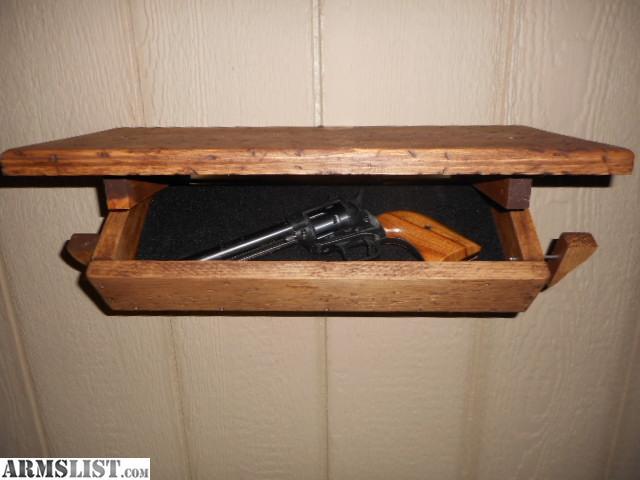 armslist for sale drop down shelf secret hidden gun compartment. Black Bedroom Furniture Sets. Home Design Ideas