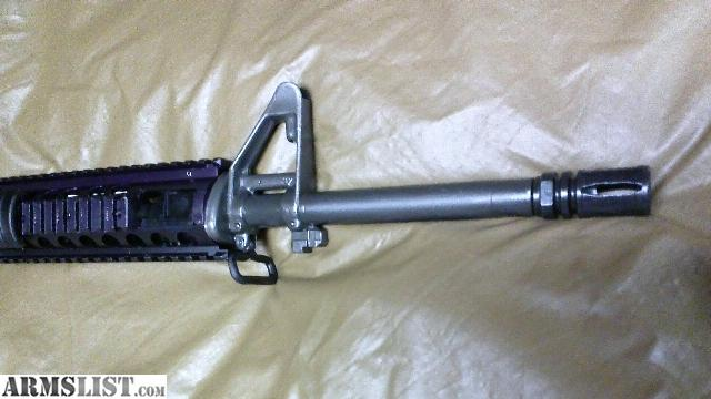 M16a4 Upper Receiver Group - 0425