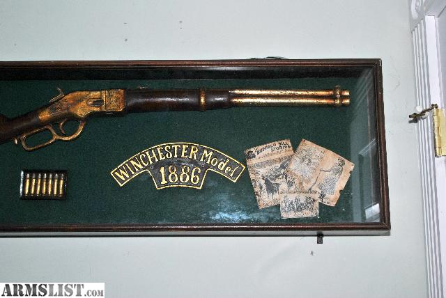 Armslist for sale trade vintage antique winchester - Replica mobel legal ...