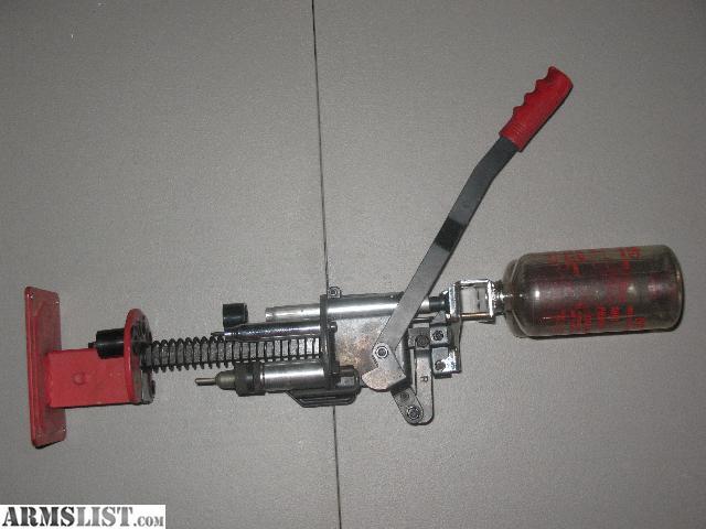 Armslist For Sale Mec 600 Jr Mark 5 Loader Press