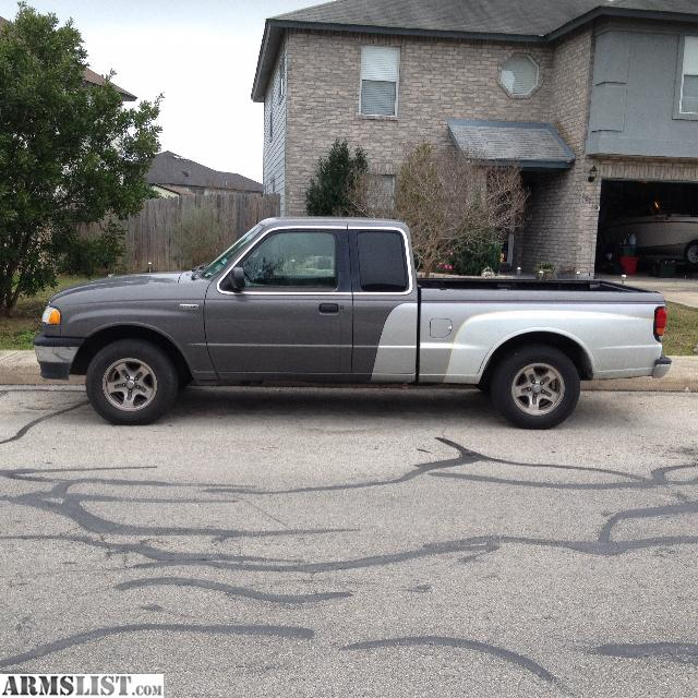 For Sale/Trade: 1998 Mazda B2500 Extended Cab Fs/ft